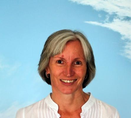 Sozialpädagogin Gertrud Kohler