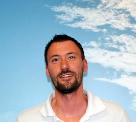 Diplomsportwissenschaftler Martin Diederichs