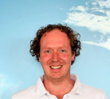 Physiotherapeut und FDM Therapeut Ralf Kurpanik