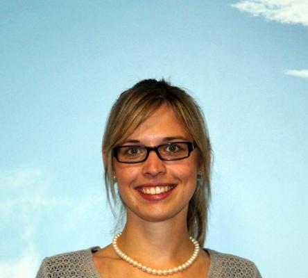 Master of Science Psychologie Teresa Saffer