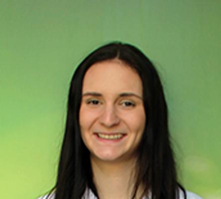Masseurin Victoria Helmrich